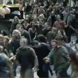 The Walking Dead - Staffel 01 - Trailer Poster