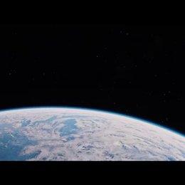 Der Marsianer - Rettet Mark Watney - Trailer Poster
