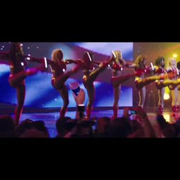 Iron Man 2 - Imposanter Auftritt - Szene Poster