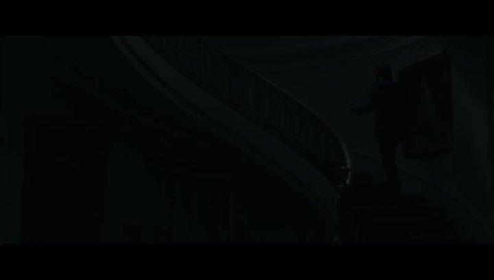 The Body (VoD-/BluRay-/DVD-Trailer) Poster