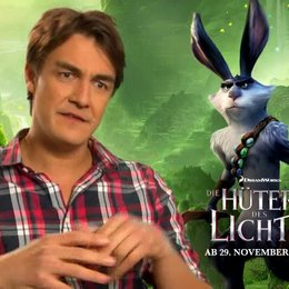 Matze Knop - Osterhase - was den Film ausmacht - Interview Poster