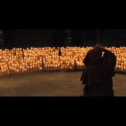 The Last Airbender - Die Legende von Aang - Trailer Poster