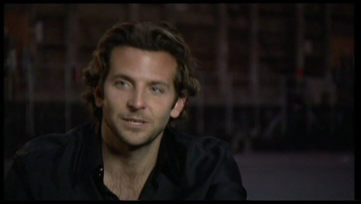 "Bradley Cooper (""Phil"") - OV-Interview Poster"