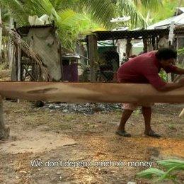 Thule Tuvalu - OV-Trailer Poster