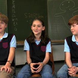 Jonas Holdenrieder, Emily Kusche und Nico Hartung über das Unheimliche im Film - Interview Poster