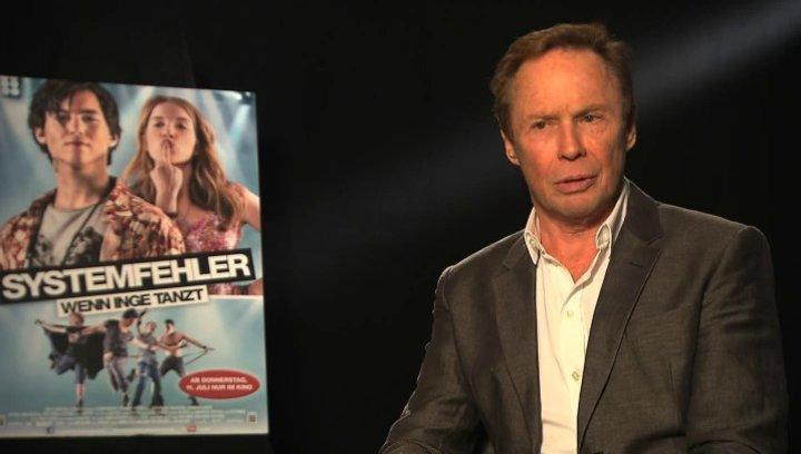 Peter Kraus über Herb Koenig - Interview Poster
