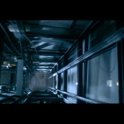 Resident Evil - Trailer Poster