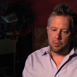 Eric Kopeloff über Oliver Stone - OV-Interview Poster
