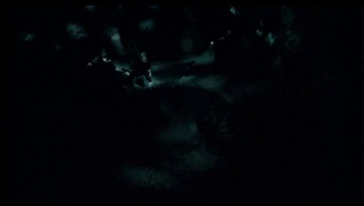 Alone in the Dark - Trailer Poster