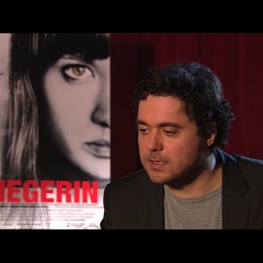 David Wnendt über Jella Haase - Interview Poster