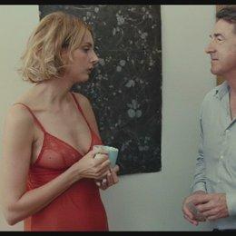 Achille lernt seine schöne Nachbarin kennen - Szene Poster