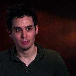 Damien Chazelle über die Story - OV-Interview Poster