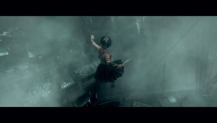 300: Rise of an Empire - Trailer Poster