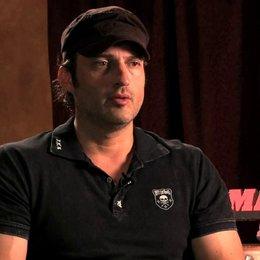 Robert Rodriguez über den Film - OV-Interview Poster