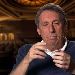Ivan Reitman (Produzent) über das Herzstück von Hitchcock - OV-Interview Poster