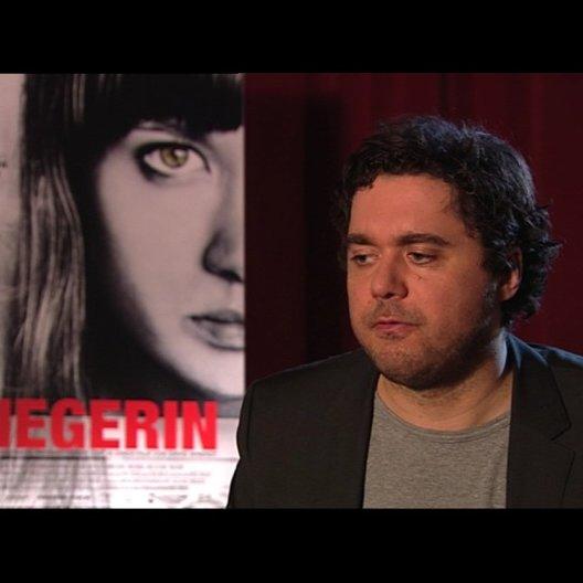 David Wnendt über den Film - Interview Poster