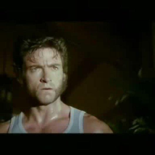 X-Men 2 - Trailer Poster