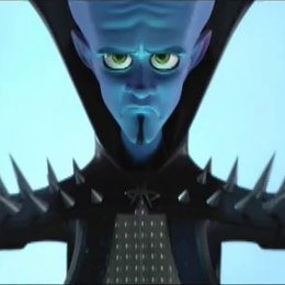 Megamind (DVD-Trailer) Poster