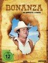 Bonanza - Die komplette 03. Staffel (8 Discs) Poster