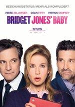Bridget Jones' Baby Poster