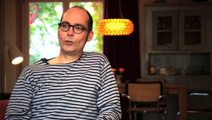 Ingo Siegner über seinen Weg zum Buch - Interview Poster
