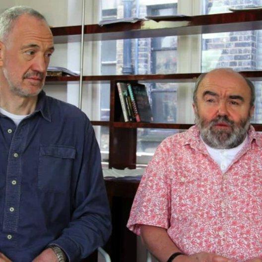 Guy Jenklin und Andy Hamilton über den Film - OV-Interview Poster