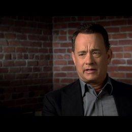 Interview mit Tom Hanks (Teil 1) - OV-Interview Poster