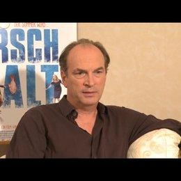 Herbert Knaup über Berg und warum er ist wie er ist - Interview Poster