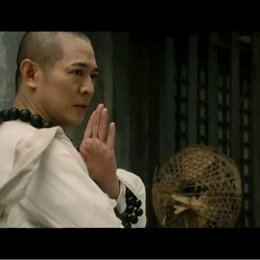 The Sorcerer and the White Snake - Trailer Poster