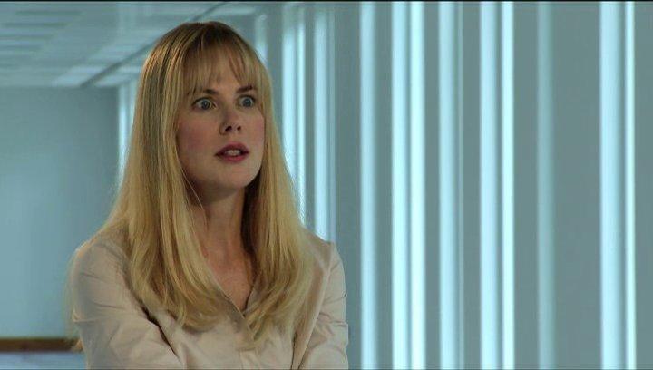 Nicole Kidman über die Vorbereitungen auf ihre Rolle - OV-Interview Poster