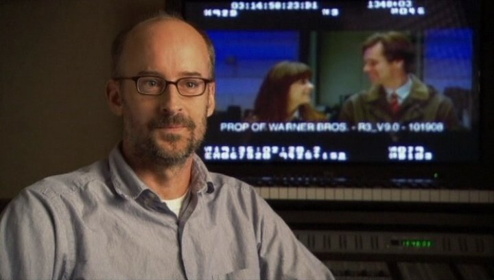 Interview mit Regisseur Peyton Reed - OV-Interview Poster