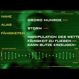 Powerpiece Storm - Sonstiges Poster