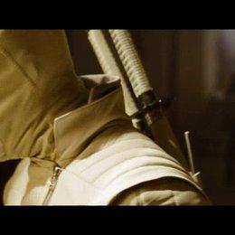 Snake Eyes vs Storm Shadow - Szene Poster