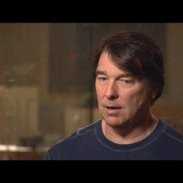David Newman über die Arbeit mit dem Orchester - OV-Interview Poster