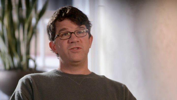 Wyck Godfrey - Producer - über die Arbeit mit John Green - OV-Interview Poster