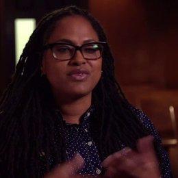 Ava Duverney - Regisseurin - über die Schilderung des Wahlrechts im Film - OV-Interview Poster