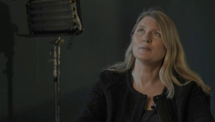 Judy Tossel über den Roman - OV-Interview Poster