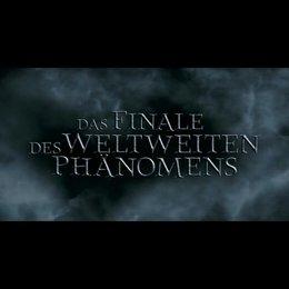 Harry Potter und die Heiligtümer des Todes Teil 1 - Trailer Poster