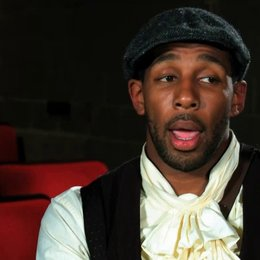 Stephen -tWitch- Boss über die Step Up Serie - OV-Interview Poster