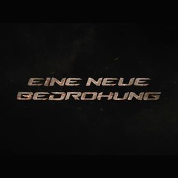 G I Joe 2 - Die Abrechnung (BluRay-/DVD-Trailer) Poster