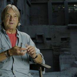 John Thompson - Producer - über die Actionszenen - OV-Interview Poster