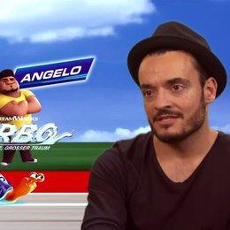 Giovanni Zarella - Tito - über die Botschaft des Films - Interview Poster