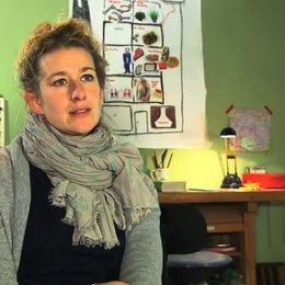 Neele Leana Vollmar über das Casting der Kinder - Interview Poster