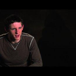 Jamie Bell über Steven Spielberg - OV-Interview Poster