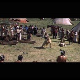 Chief Crazy Horse - OV-Trailer Poster