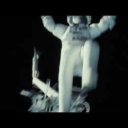 Gravity - OV-Teaser Poster