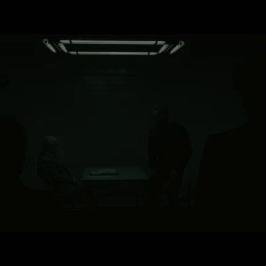 Skyfall - Trailer Poster