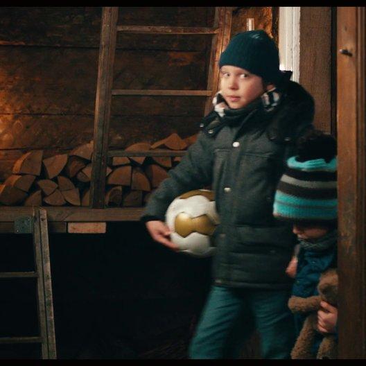Aschenbrödel und der gestiefelte Kater - Trailer Poster