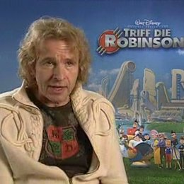 Interview mit Thomas Gottschalk Poster