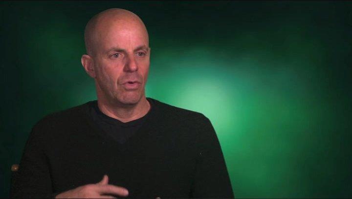 Neal H. Moritz über was das Publikum erwarten kann - OV-Interview Poster